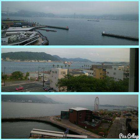 629 関門海峡 コラ