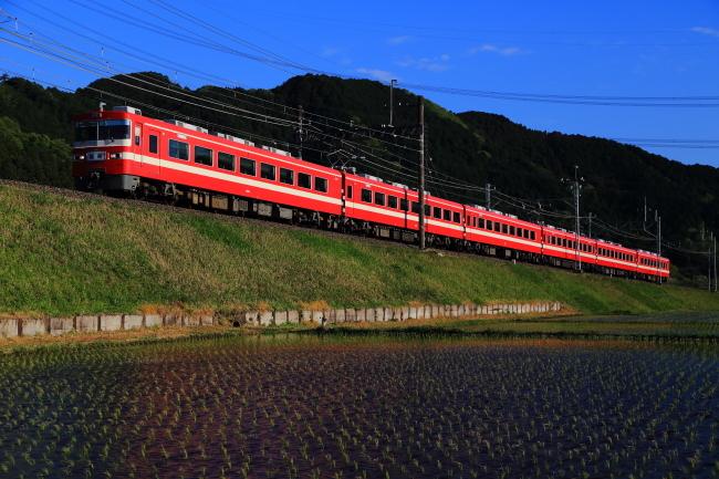 鉄道写真1783