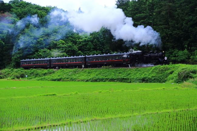 鉄道写真1822