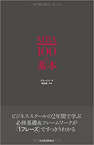 mba 100