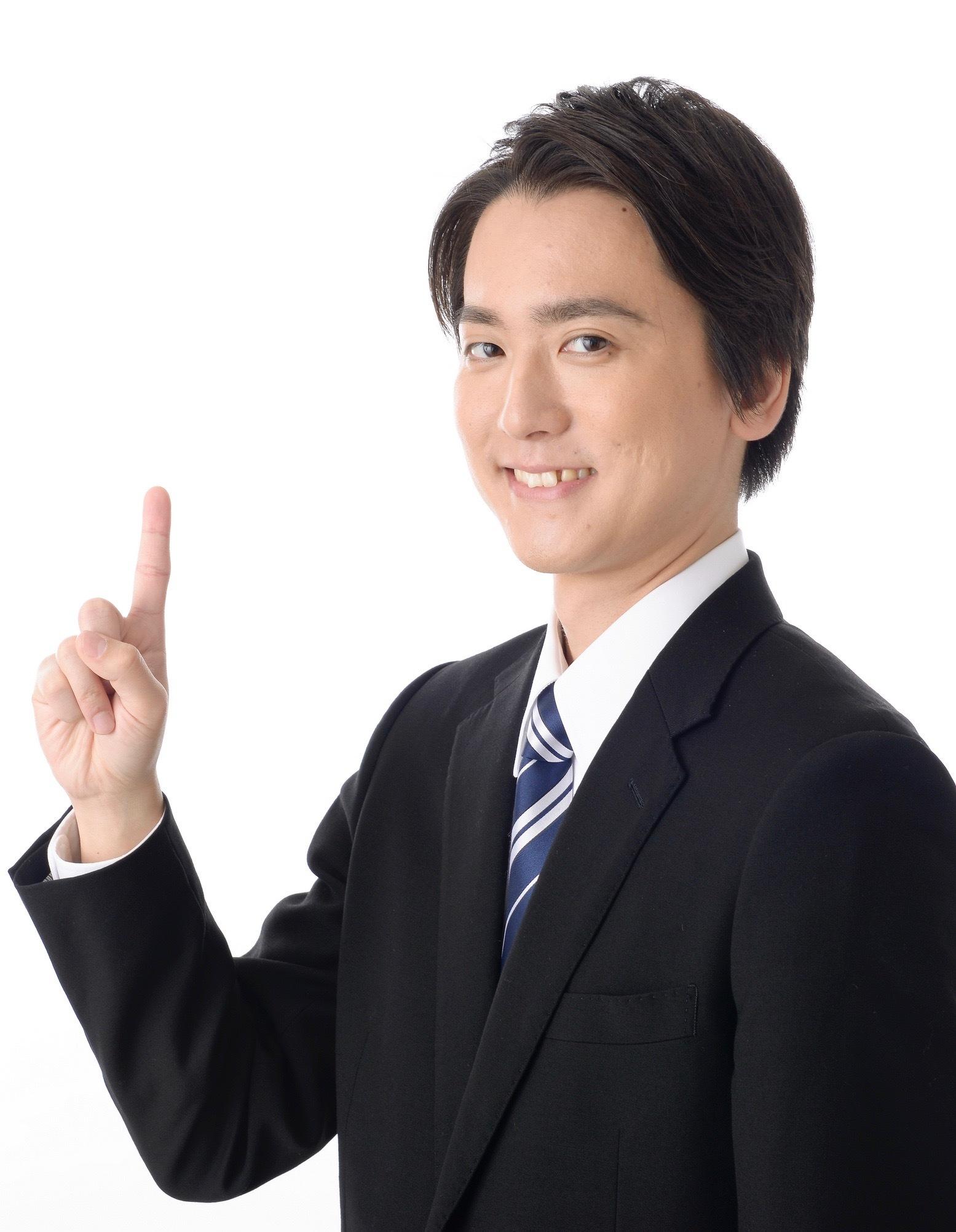 ビジネスマン01