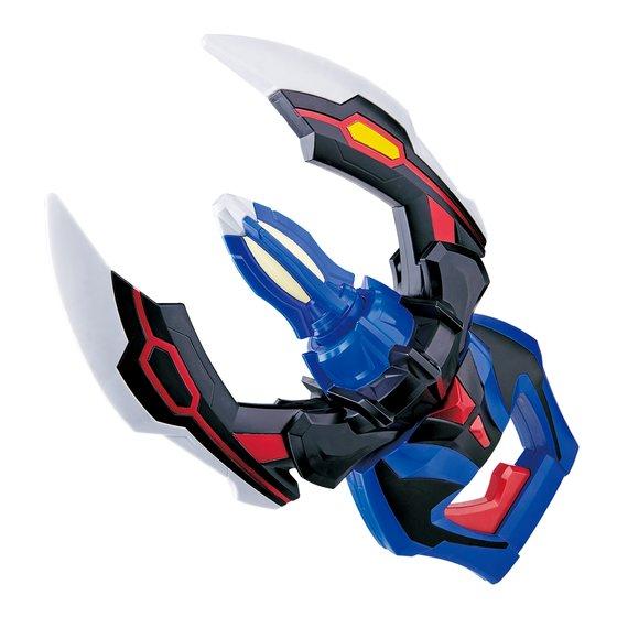 玩具:DXジードクロー01