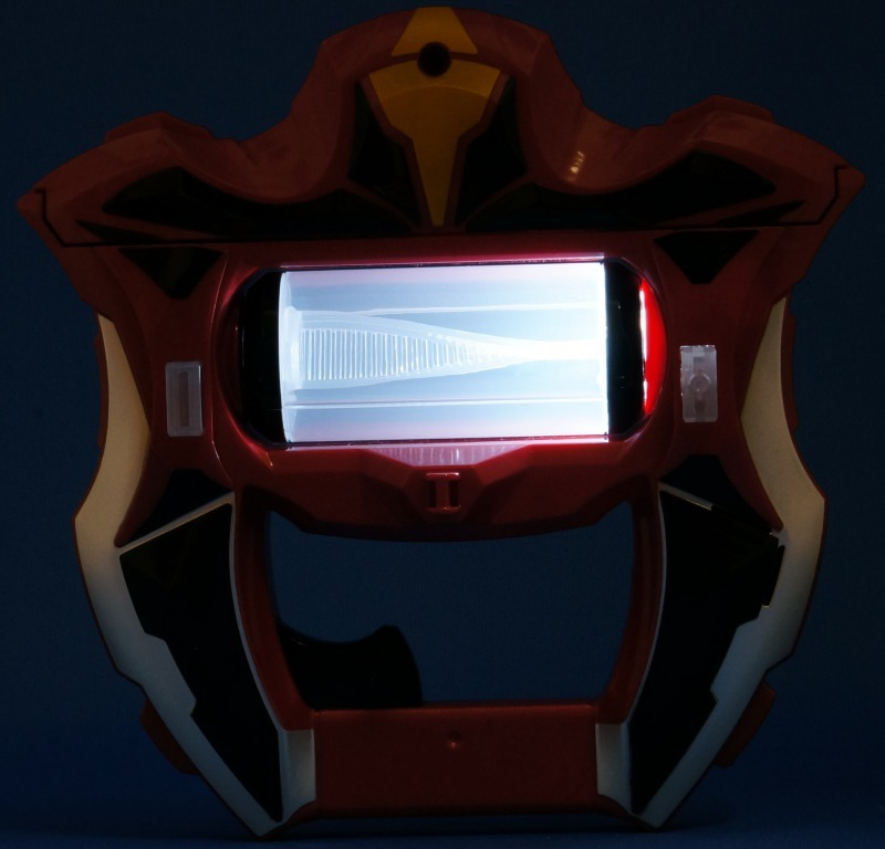 DXジードライザー14