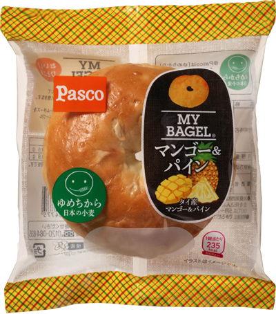 近日発売の商品・・・敷島製パン、東ハト