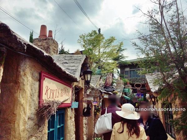 湯布院 floral village3