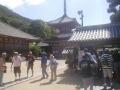 浄土寺の多宝塔(国宝)