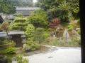 浄土寺の庭園