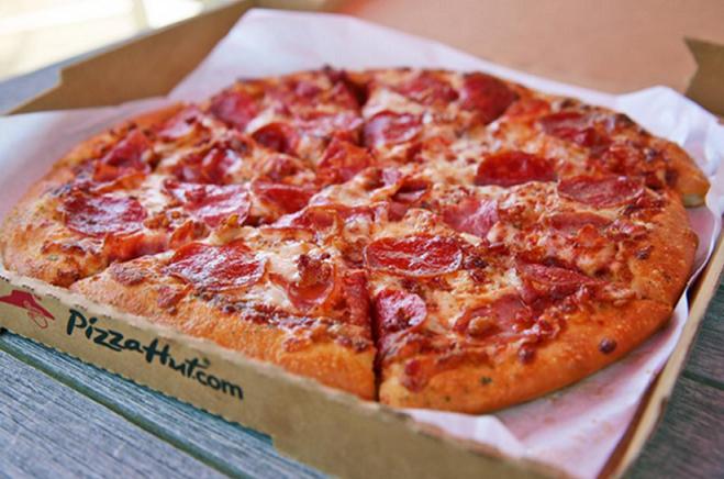 Pizzahut 627