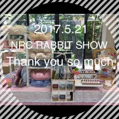 2017.5.21ラビットショー