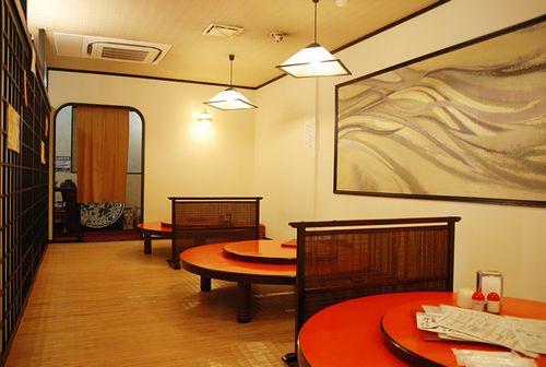 向日市京都市嵯峨嵐山評判の良い本格中華料理店感想評判口コミほぁんほぁん点心人気