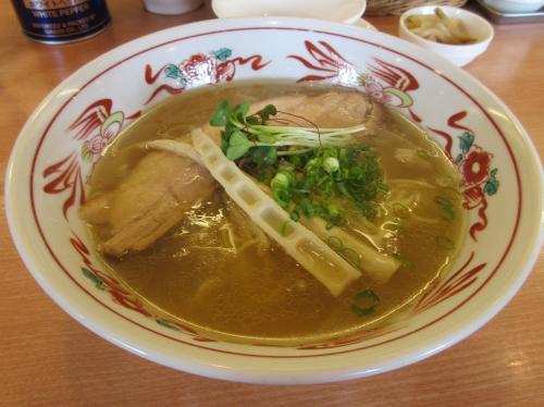 塩(細麺)