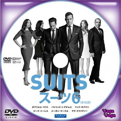 SUITS 6 D