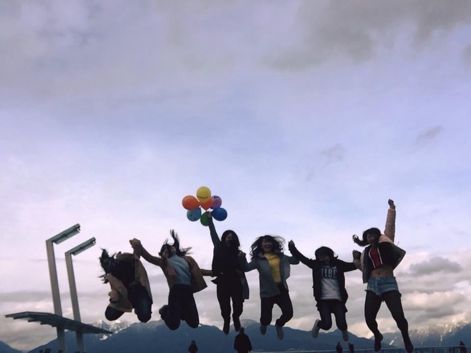 Jump Ryugaku Image