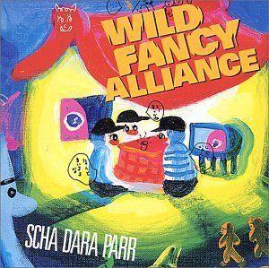 スチャダラパー : WILD FANCY ALLIANCE