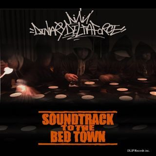 DDF : SOUNDTRACK TO THE BED TOWN