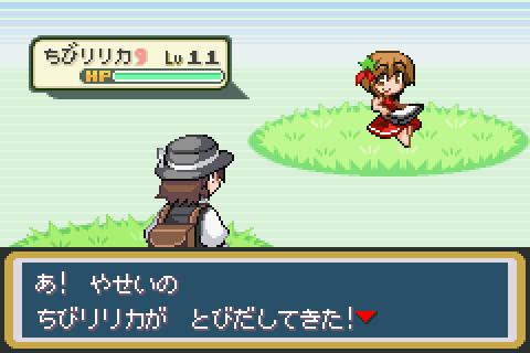 人形劇099