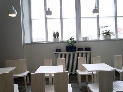 アールト白い家具