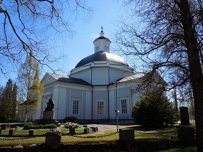 ラプア教会1