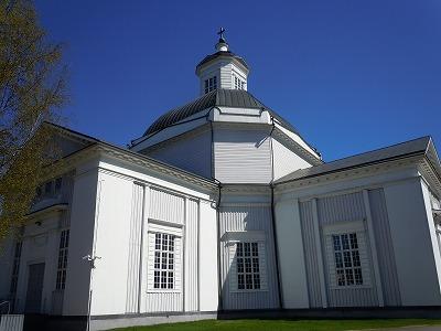 ラプア教会2
