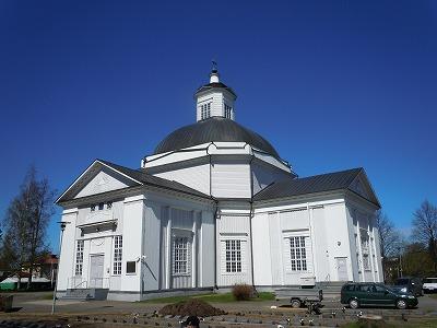 ラプア教会3