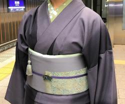 ブルームーンコーデ②