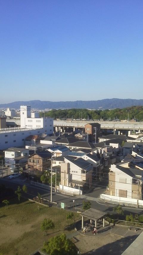 信貴生駒山系