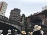 2017年5月31日神田川クルーズ7