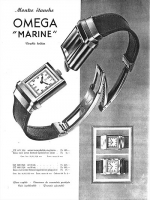 omega Marine