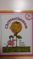 絵本 Chrysanthemum