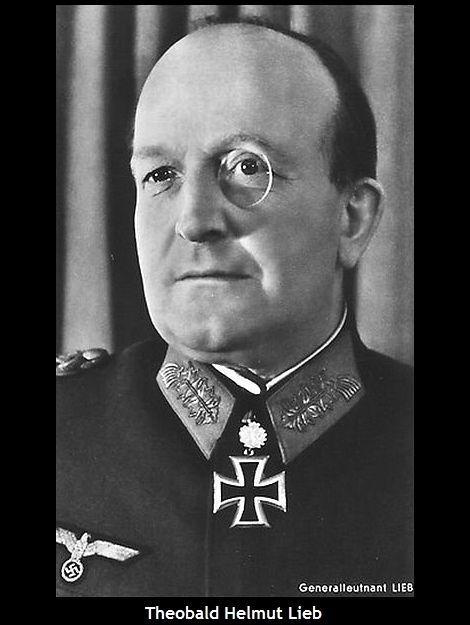 Theobald Helmut Lieb