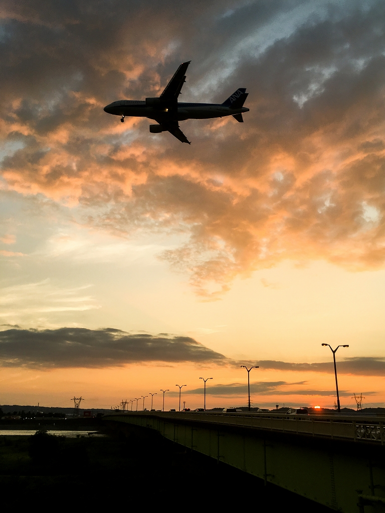富山空港H29_7_6