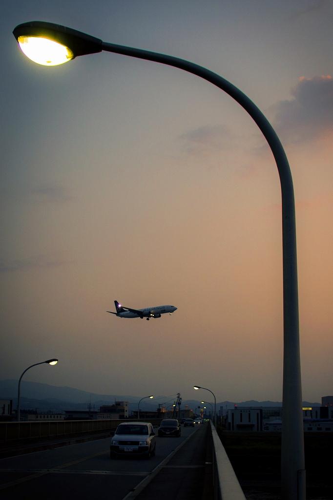富山空港H29_6_23