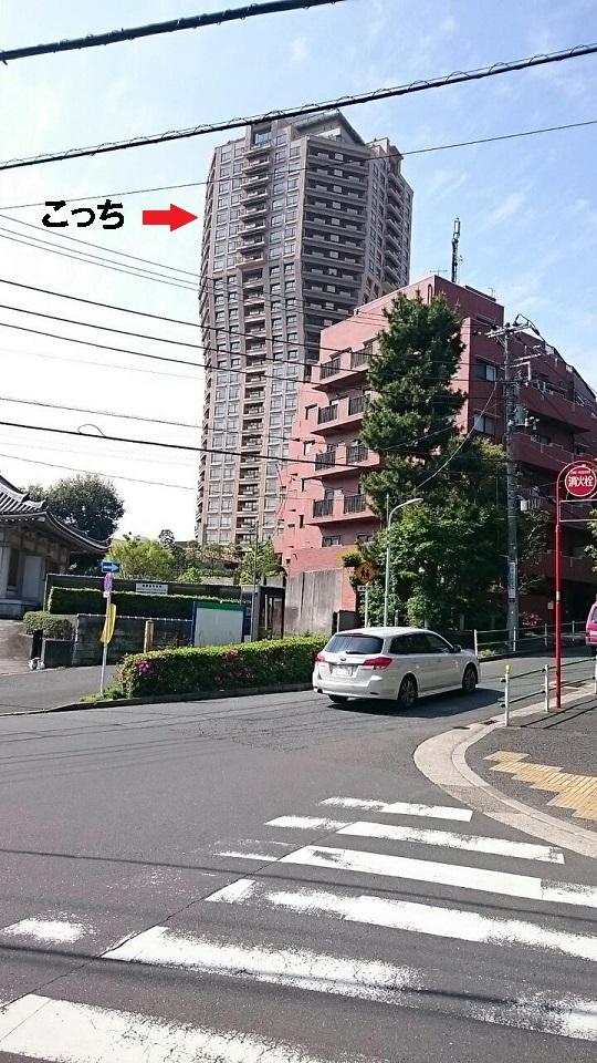 元麻布ヒルズフォレストタワー
