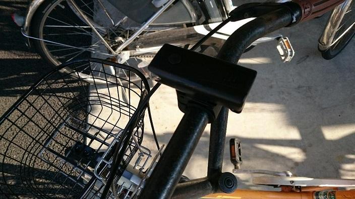 201706自転車修理③