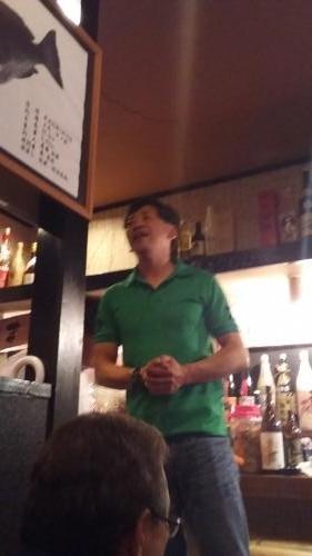 17KGT祝勝・懇親会③