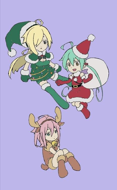 SP3.クリスマス