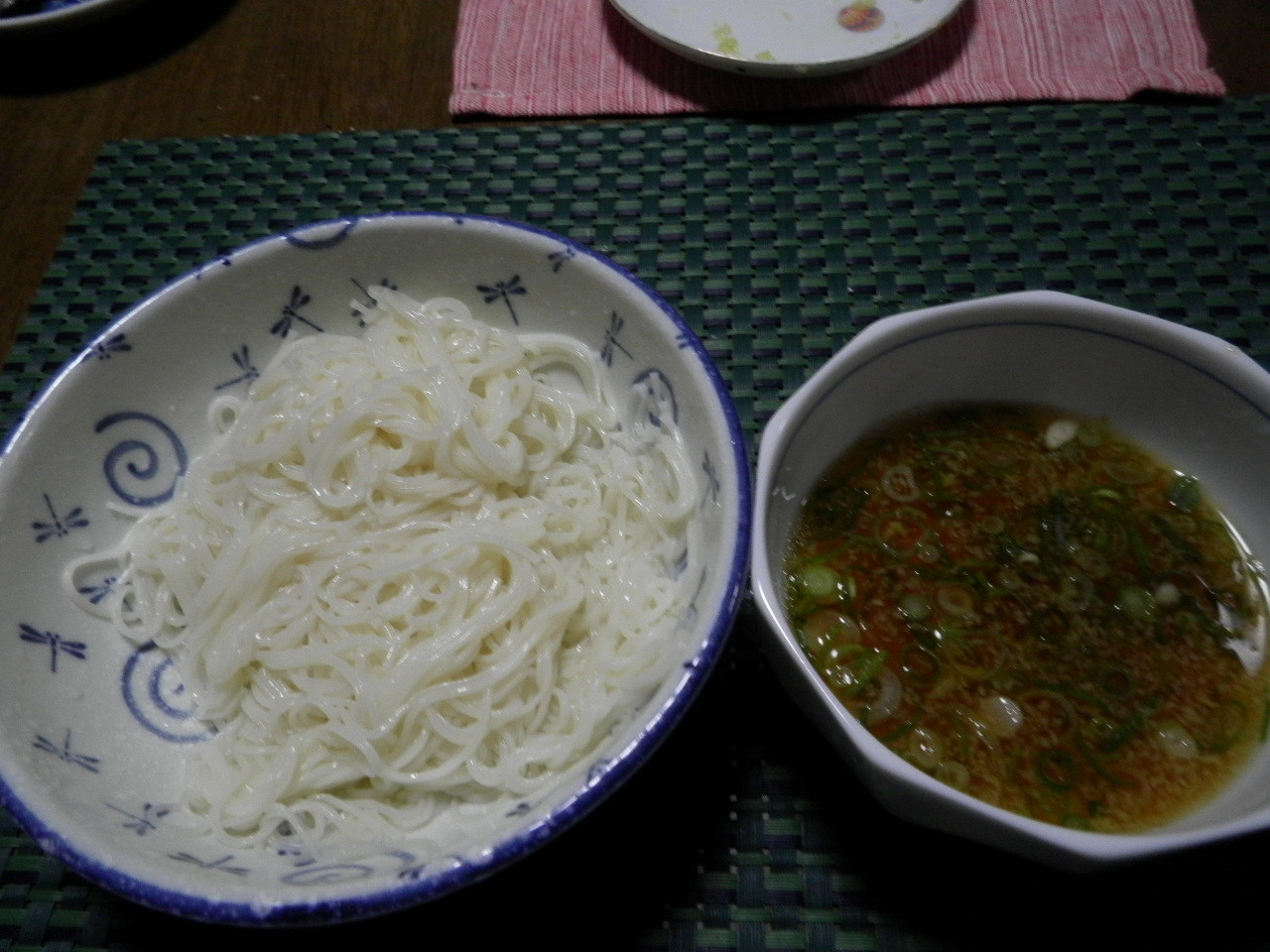 素麺123