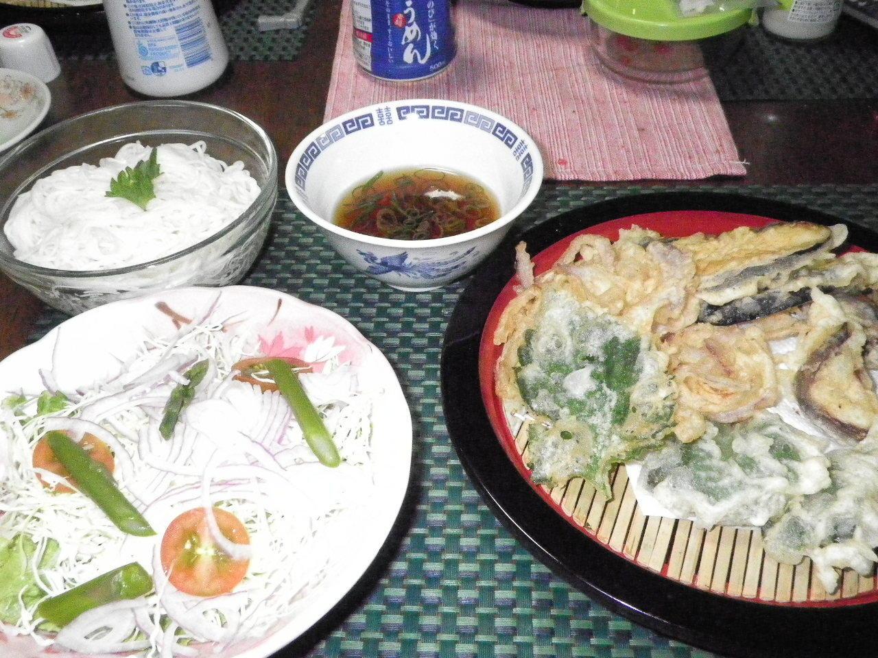 素麺119