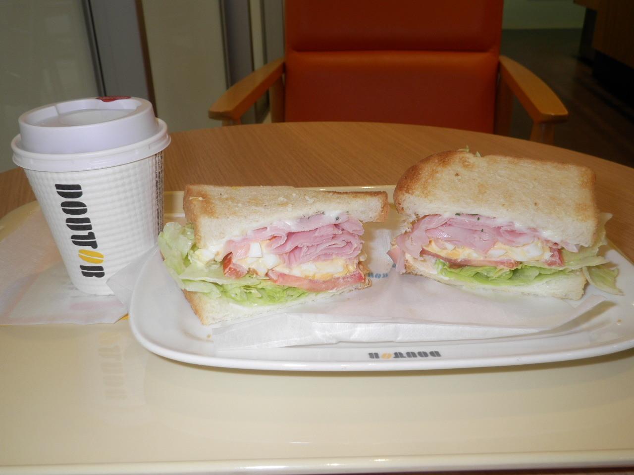 サンドイッチ25