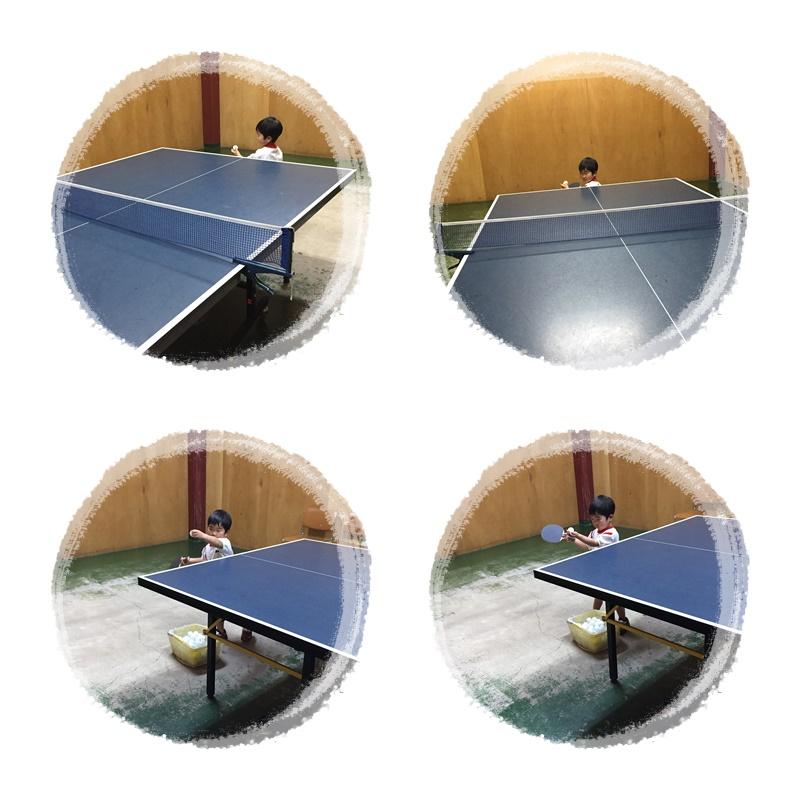 20170518_3歳児卓球練習