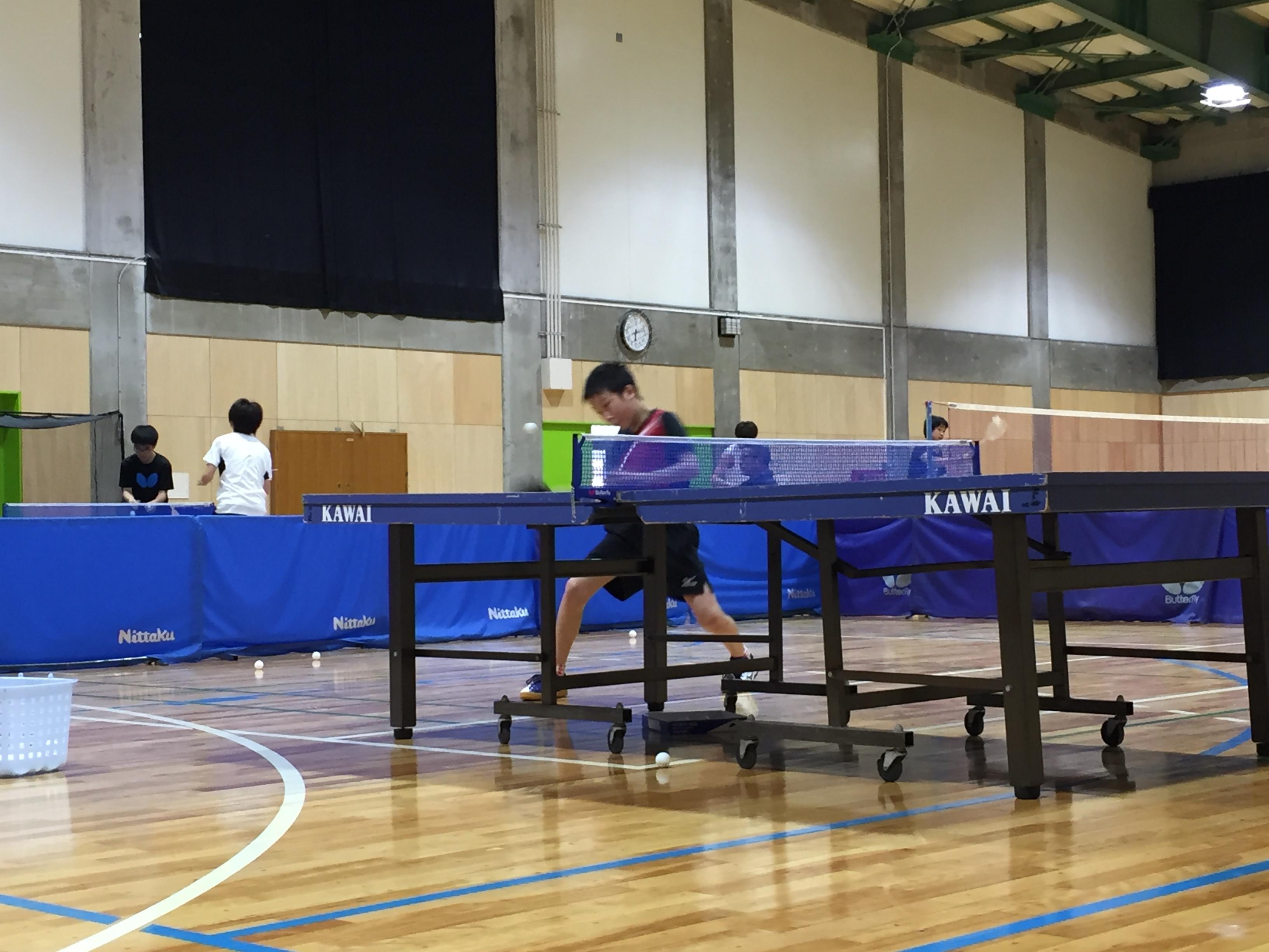 20170525_高校卓球部部活体験02