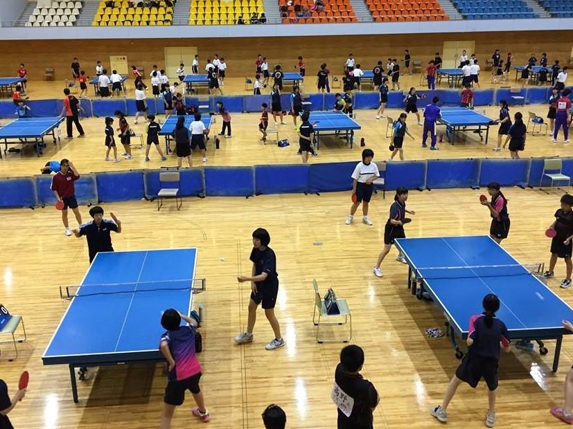 20170617_名水ジュニア杯卓球大会2