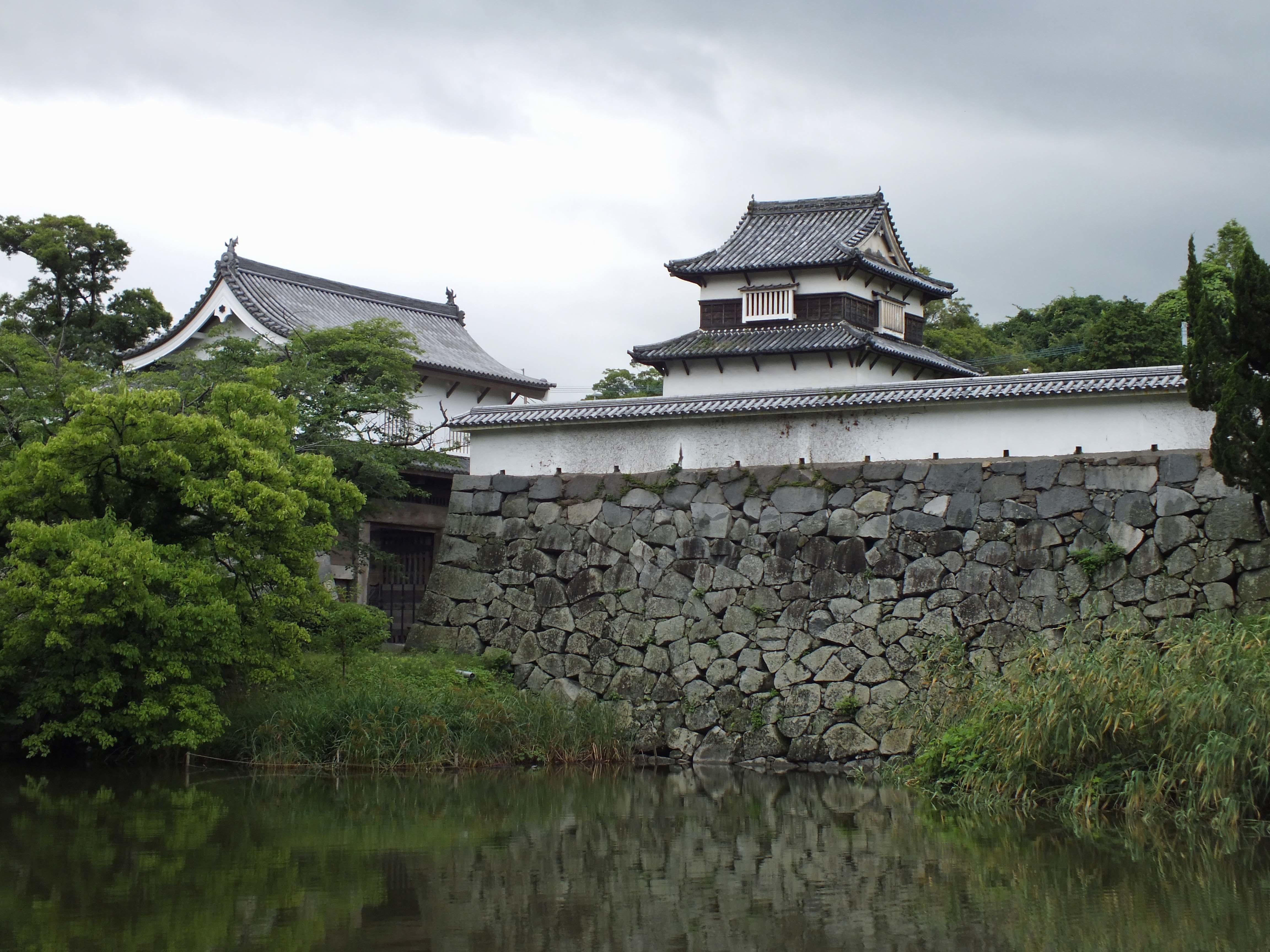 福岡城 1
