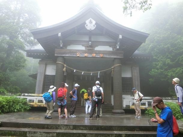 金時神社 (2)