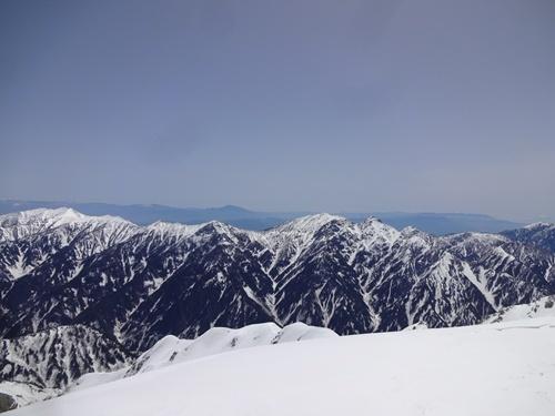 035 山頂