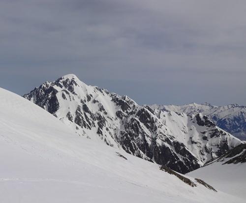 057 剱岳