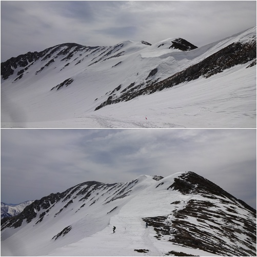 058 別山へ