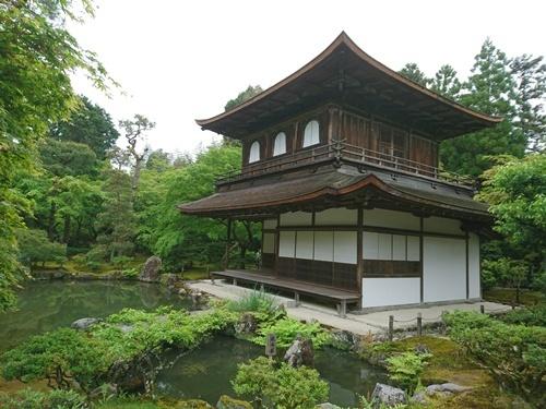 038 銀閣寺