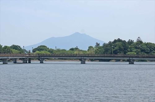 3砂沼大橋