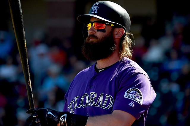 Charlie Blackmon 201706272
